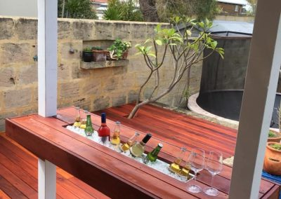 Decking Services Perth