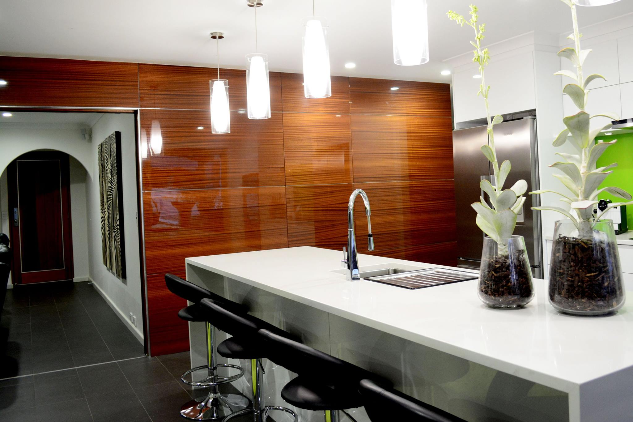 Cabinet makers Perth